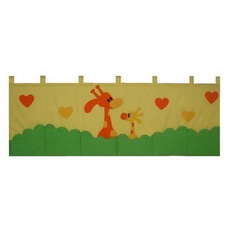 Kapsář Žirafa 200cm