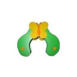 Stropní osvětlení Louka zelená