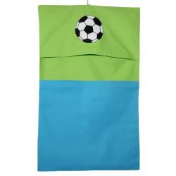Kapsář fotbal